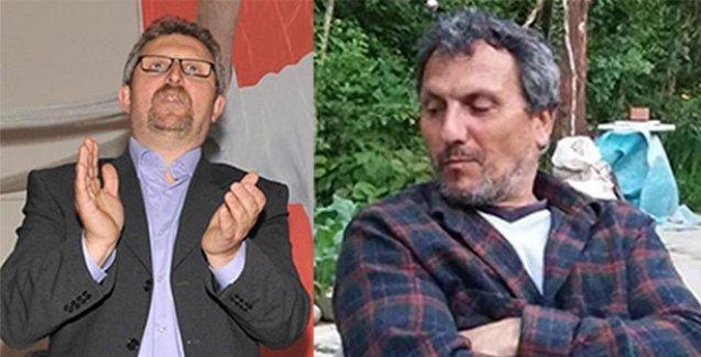 Erdoğan'a hakaret iddiasına iki tutuklama