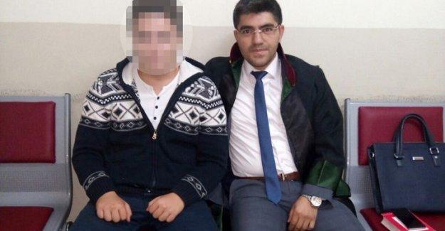 Erdoğan'a hakaretten gözaltına alınan çocuk serbest bırakıldı