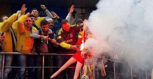 Erktolia, futboldaki cinsiyetçiliğe karşı kampanya başlattı