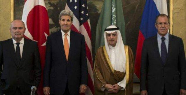Esad'ın geleceğine dair mutabakat sağlanamadı