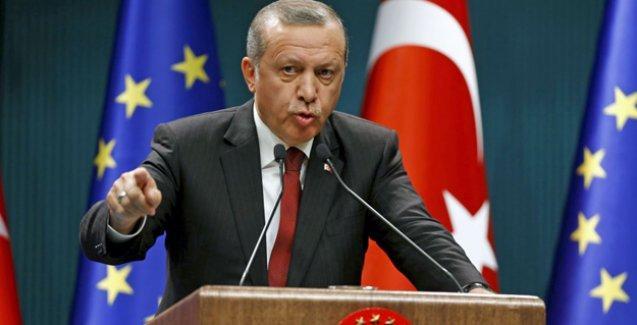Financial Times, AB'nin 'göçmen akışı' nedeniyle Erdoğan'a 'taviz verdiğini' yazdı