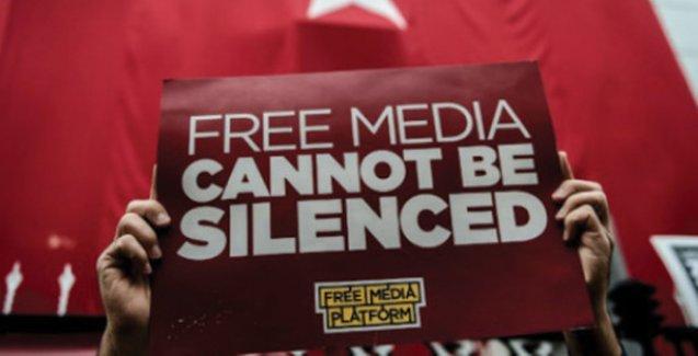 Freedom House raporu: Türkiye internet özgürlüğünde Kenya'nın gerisinde