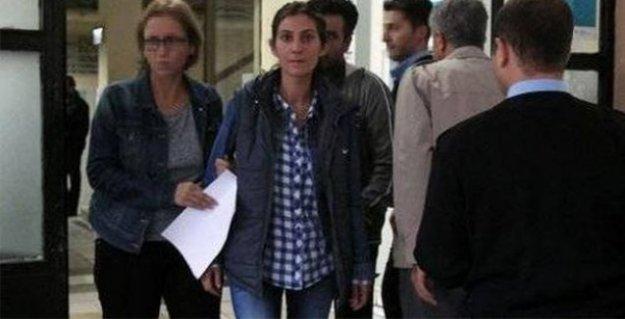 İstanbul'da gözaltına alınan 15 HDP'li tutuklandı