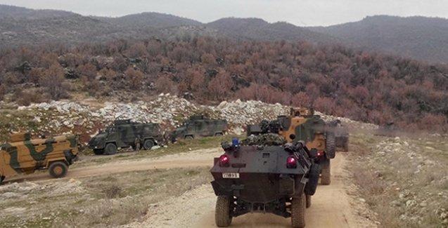 Hakkari'de Jandarma Komutanlığı'na saldırı