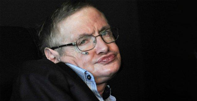 Hawking: Dünyanın sonunu uzaylılar getirebilir