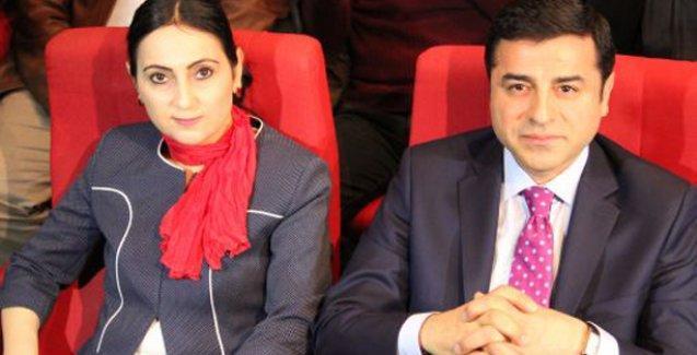 HDP: Ahmet Hakan'a yönelik saldırının organize olması endişe verici