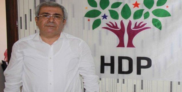 HDP'li vekil Taşçıer:  IŞİD yeni bombalar patlatabilir