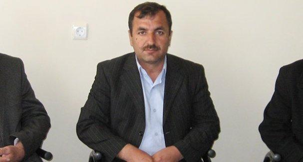 Hüda-Par İdil İlçe Başkanına silahlı saldırı