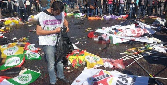 İçişleri Bakanlığı: 30 kişi hayatını kaybetti, 126 kişi yaralandı