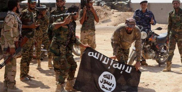 'IŞİD militanları Türkiye'den gelen uçaklarla  Suriye'den Yemen'e taşındı'