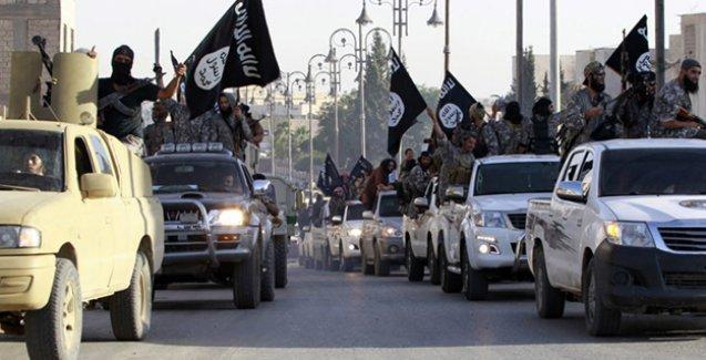 IŞİD yüzlerce 'Toyota'yı kimden temin etti?