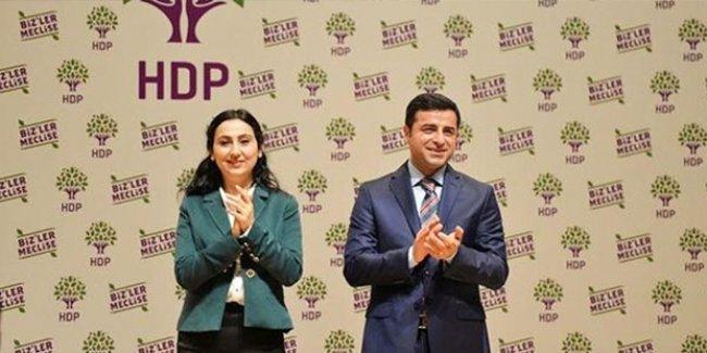 İşte HDP Seçim Bildirgesi'nin tam metni