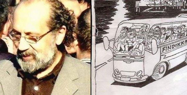 Karikatürist Derya Sayın yaşamını yitirdi