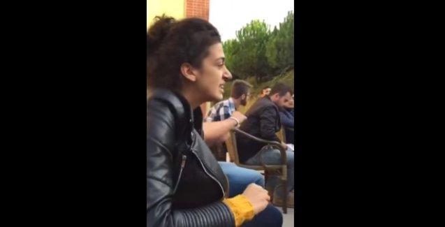 Katliamdan yaralı kurtulan öğrenciden AKP'li vekile: Utanmıyormusunuz