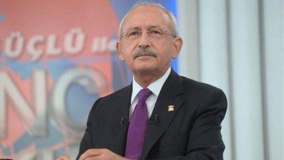 Kılıçdaroğlu: Merkel Türkiye'ye geliyor, bize açıkça rüşvet teklif ediyorlar