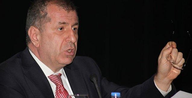MHP milletvekili Ümit Özdağ'ın kafa karışıklığı