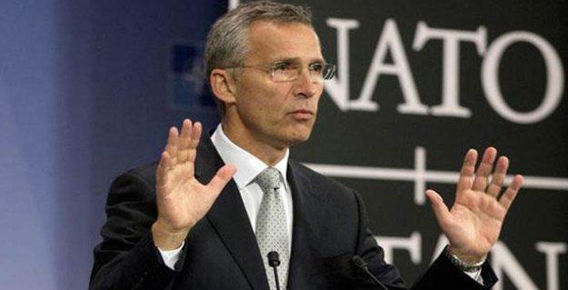 NATO 'Rusya'nın ihlali kaza değil' dedi Rusya'dan yanıt gecikmedi: Operasyon çarptırılmaya çalışılıyor
