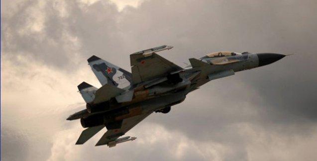 NATO Rusya'yı uyardı: Türkiye hava sahasını ihlal etmeyin