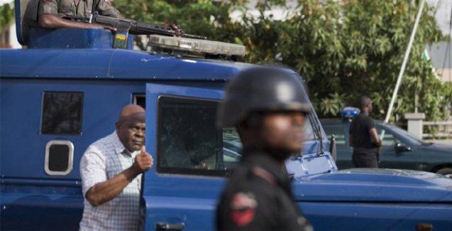 Nijerya ordusu, 338 rehineyi Boko Haram'dan kurtardı