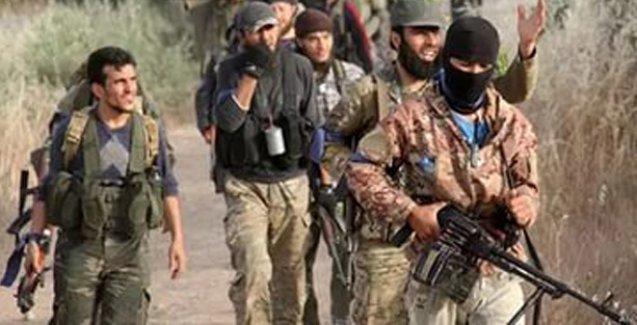 Nusra Cephesi, Alevi kasaba ve köylerine saldırı çağrısı yaptı!