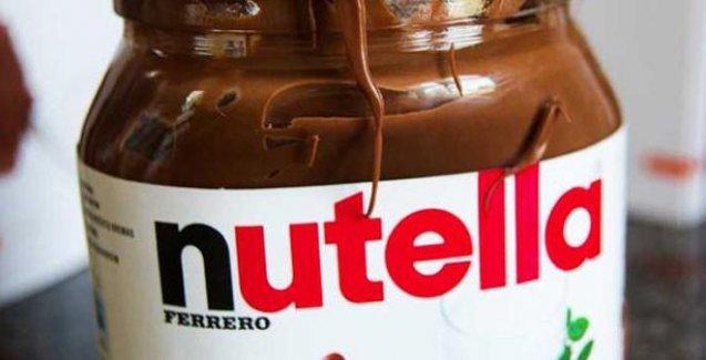 Nutella Türkiye'deki fındıklara alternatif arıyor