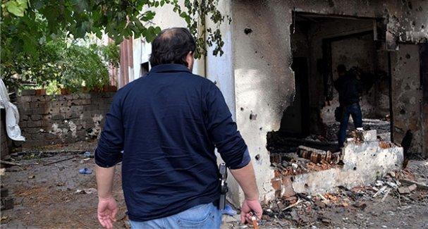 Öldürülen IŞİD'linin babası: İyi ki böyle olmuş, yoksa masum insanlar ölecekti