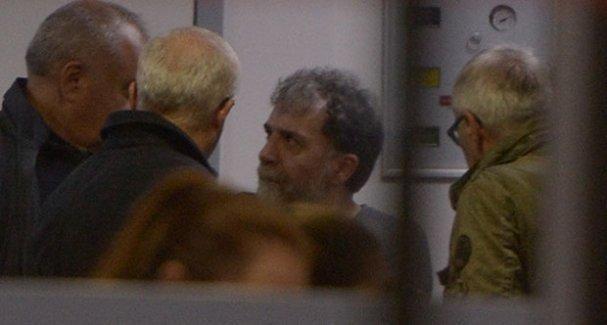 Savcının Ahmet Hakan itirazı reddedildi