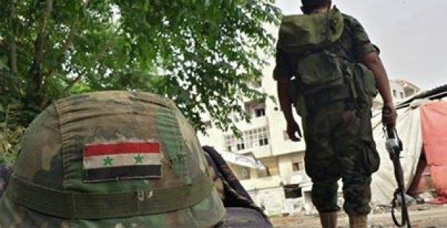 Reuters: Suriye, Rusya ve İran'ın desteğiyle Halep'e kara operasyonu başlatacak