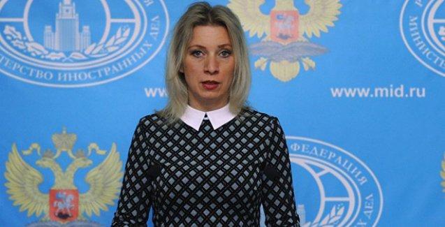 Rusya: ABD masalı bıraksın, IŞİD'in eline düşürdüğü Toyota'lara baksın