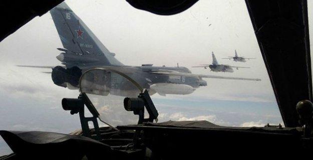 Rusya ikinci kez hava sahasını ihlal etti, Dışişleri Büyükelçi'yi bakanlığa çağırdı