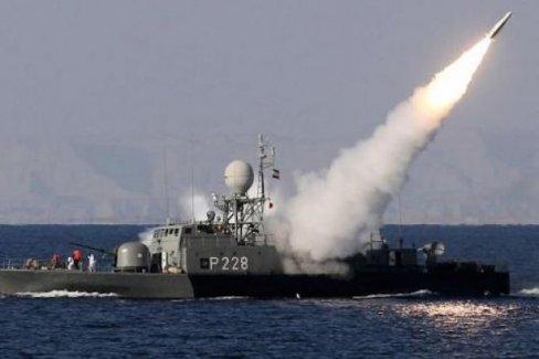 ABD'li yetkililer: Rusya'nın Hazar Gölü'nden attığı füzelerin birkaçı İran'a düştü