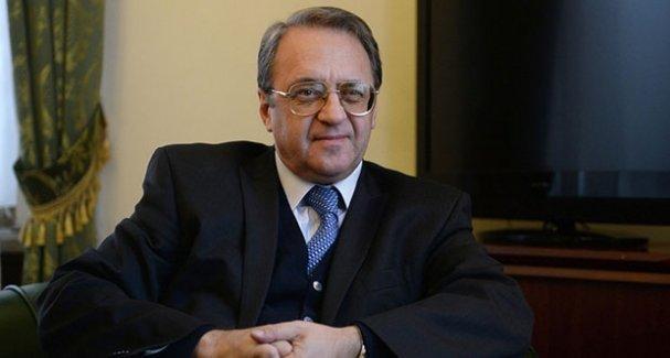 Rusya: ÖSO ve Kürtlerle görüşüyoruz