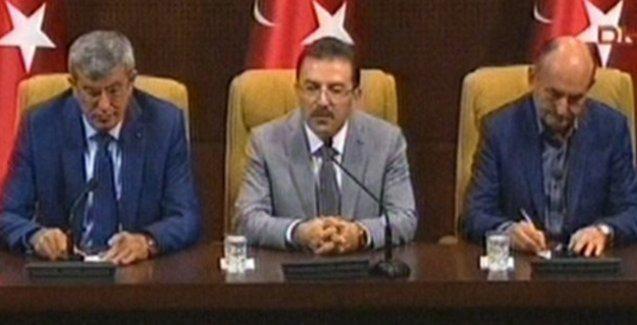 Sağlık Bakanı: Ankara'da 86 kişi öldü, 186 yaralı var