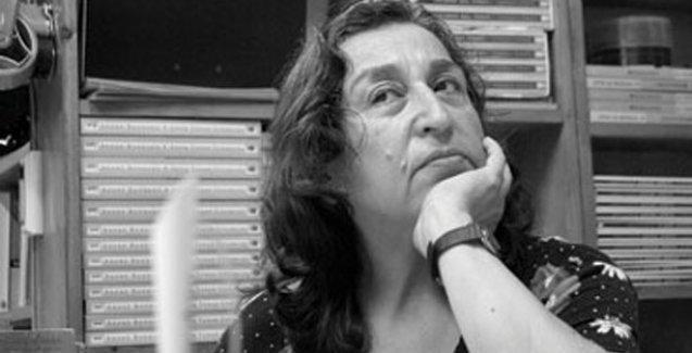 Şair  Sennur Sezer hayatını kaybetti
