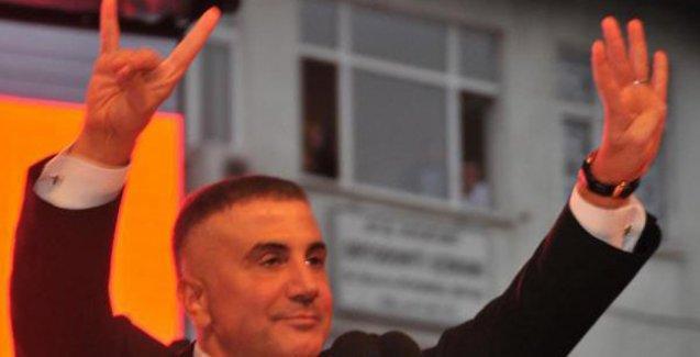 'Sedat Peker'e korumayı İstanbul Valiliği verdi'