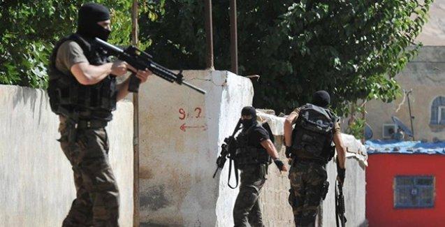 Silvan'da yaralanan 70 yaşındaki kadın hayatını kaybetti