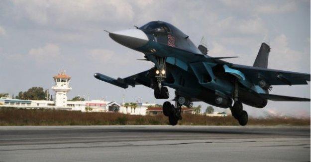 Suriye için Rusya ve ABD arasında anlaşma imzalandı