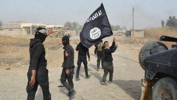 Eylem hazırlığındaki 4 IŞİD üyesi aranıyor