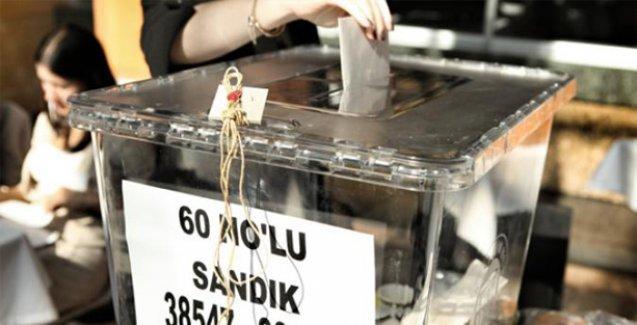 YSK 'Oy ve Ötesi üyeleri sandığa gelmesin' talebini reddetti