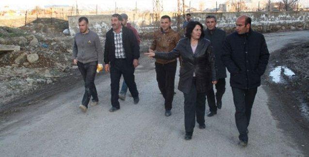 Yüksekova Belediye Eşbaşkanları görevden uzaklaştırıldı