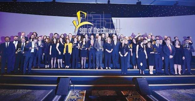 10 işçinin öldüğü asansör faciasıyla anılan Torunlar'a Hürriyet'ten iki ödül