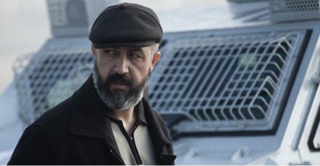 Abluka'ya Asya'nın Oscarları'nda Jüri Büyük Ödülü