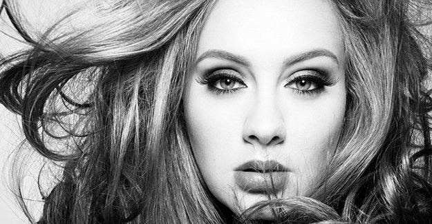 Adele'in yeni albümü satış rekoru kırıyor
