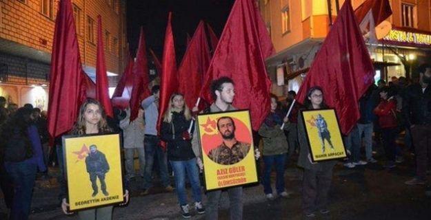 Aziz Güler'in cenazesi Gazi Mahallesi'ne getirildi