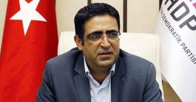 HDP, Türkiye ile IŞİD'in petrol ticaretinin araştırılmasını istedi