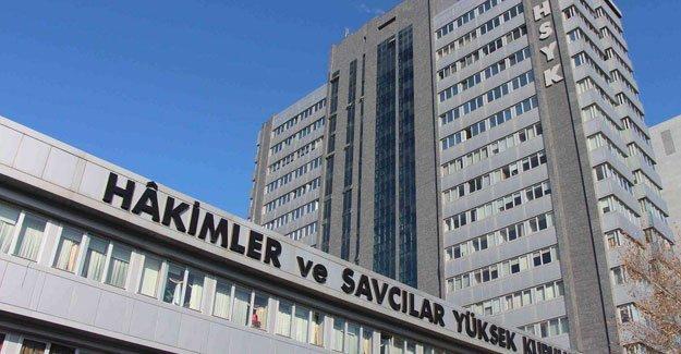 Barolar Birliği, Can Dündar ve Erdem Gül için HSYK'ya başvurdu