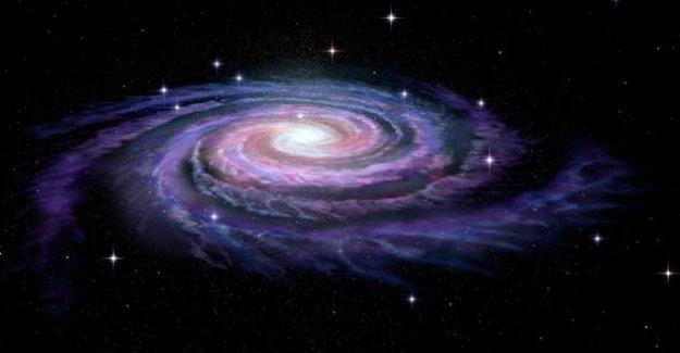 Big Bang'i inceleyen astrofizikçi: Paralel evrenin izine rastlamış olabilirim