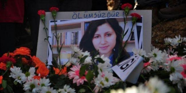 Bir yıl geçti, Suruç-Kobani sınırında öldürülen Kader Ortakaya'nın faili hala bulunamadı