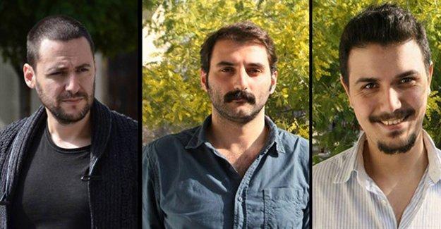 BirGün'ün üç çalışanı birden 1 Aralık'ta hakim karşısına çıkıyor