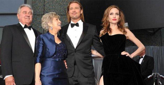 Brad Pitt: Çok dindar bir ailede yetiştim, sonucunda ateist oldum